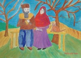 Maria und Iwan