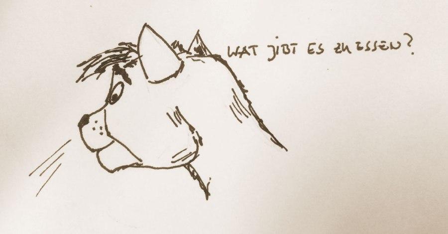 Katzencomic – Comickatzen