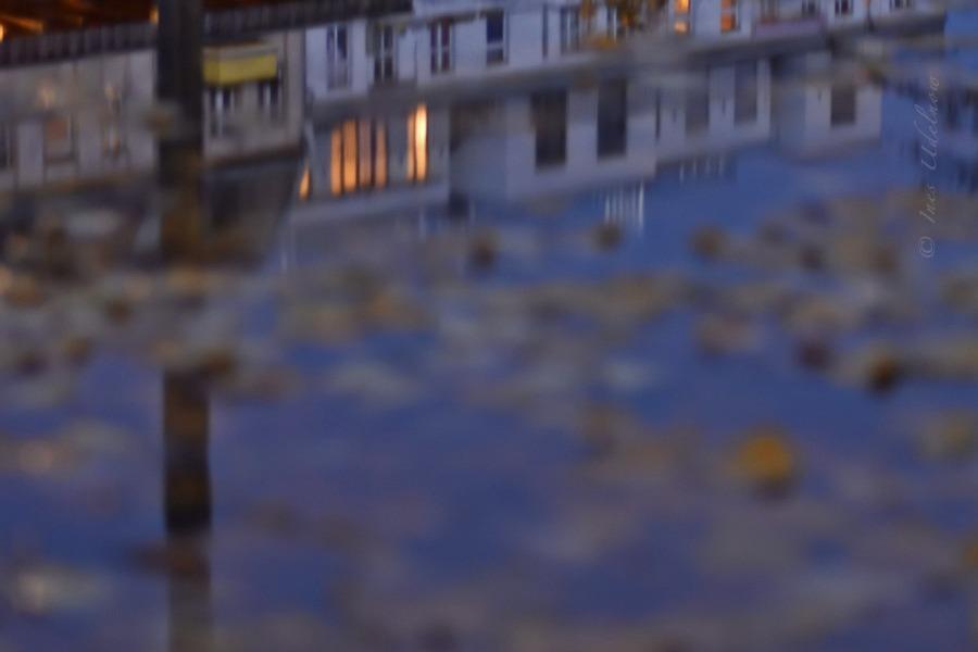 Stadtansichten. Berliner Reflektionen