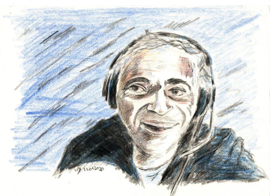 Mittwochsportrait nach Screenshot. JürgenKuttner